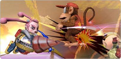 El creador de Super Smash Bros. Brawl anuncia videojuego y compañía
