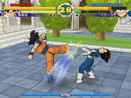 Descargar Dragon Ball Z MUGEN Edition 2011 full 1 link