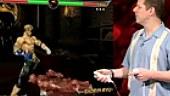 Video Mortal Kombat Armageddon - Demostración 3