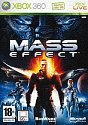 Mass Effect X360