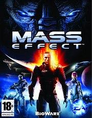 Mass Effect PS3