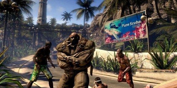 Dead Island: Impresiones jugables