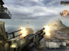 Imgen Frontlines: Fuel of War