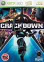 Crackdown X360