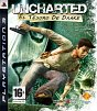 Uncharted: Drake&#39;s Fortune PS3