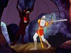 Dragon's Lair HD - Imagen