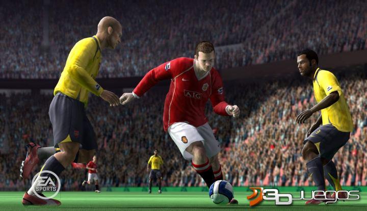 Читы FIFA 07 - чит коды, nocd, nodvd, трейнер, crack, сохранения.