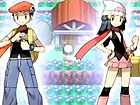 V�deo Pokémon Diamante Trailer japonés