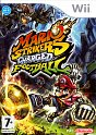 Mario Strikers Charged Wii