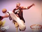 Imagen Xbox 360 NBA Street Homecourt