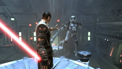 Star Wars El Poder de la Fuerza (PlayStation 3)