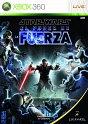 Star Wars: El Poder de la Fuerza Xbox 360