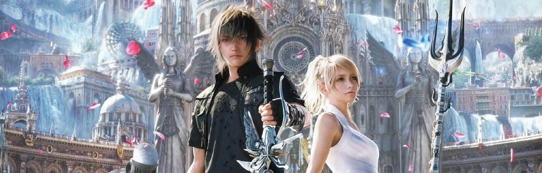Final Fantasy XV - Análisis