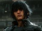 Final Fantasy XV - Gameplay Demo - TGS 2014