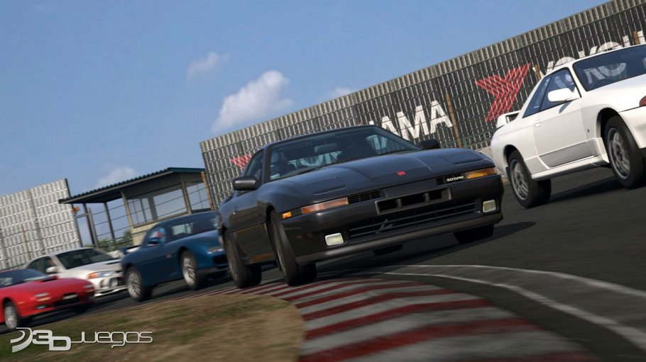 Gran Turismo 5 - An�lisis