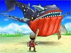 Vdeo Dragon Quest IX: Monster Battle Trailer