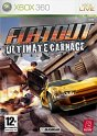 FlatOut: Ultimate Carnage Xbox 360