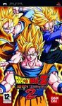 Dragon Ball Z: Shin Budokai 2