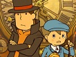 El Profesor Layton tendrá su propia serie de animación en 2018