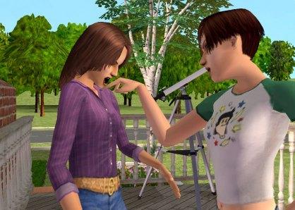 Los Sims Historias de la Vida análisis