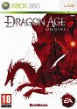 Dragon Age: Origins X360