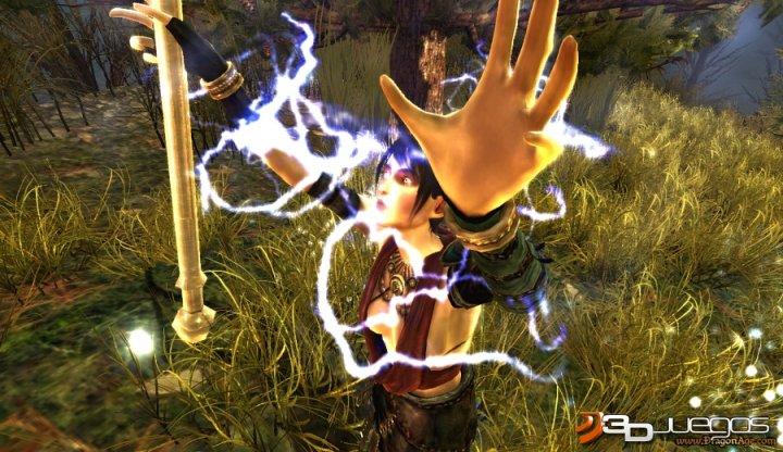 Dragon Age Origins - Entrevista a Ray Muzyka