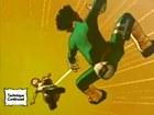 V�deo Naruto: Ultimate Ninja 2 Vídeo del juego 2