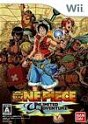 One Piece: Unlimited Adventure Wii