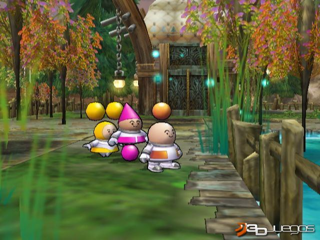 Opoona - Impresiones jugables