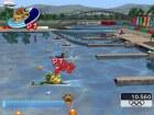Imagen Mario y Sonic Juegos Olímpicos (Wii)