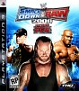 WWE SmackDown Vs. Raw 2008 PS3