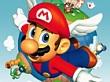 Un paseo virtual por el primer nivel de Mario 64 en Unity
