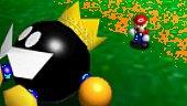 Super Mario 64 - Gamepay: Memorias Retro