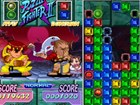 V�deo Super Puzzle Fighter II Turbo Remix, Vídeo del juego 1