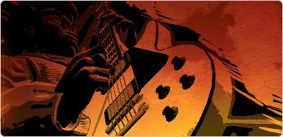 El director de Hora Punta interesado en hacer una película sobre Guitar Hero