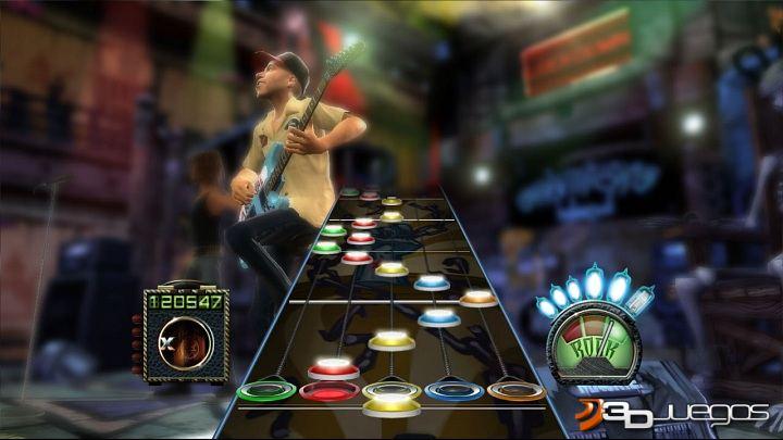 Guitar Hero 3 Репак