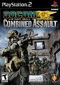 SOCOM: Combined Assault