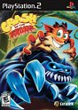 Crash Lucha de Titanes PS2