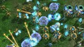 Video StarCraft 2 Wings of Liberty - Vídeo del juego 10