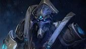 Video StarCraft 2 Wings of Liberty - Parche 3.0: Nueva interfaz