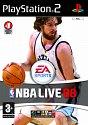 NBA Live 08
