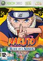 Naruto Rise of a Ninja X360