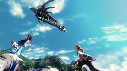 Star Ocean The Last Hope: Impresiones jugables
