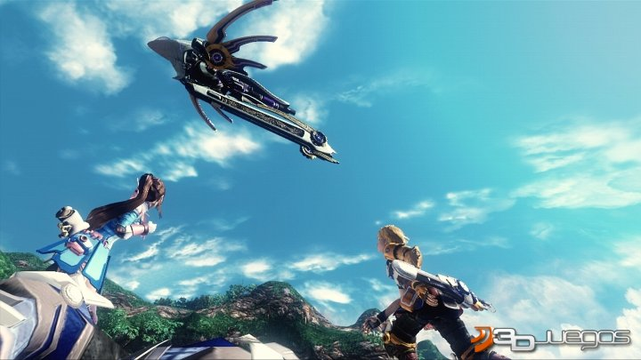 Star Ocean The Last Hope - Impresiones jugables