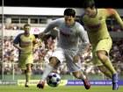 Imagen Xbox 360 FIFA 08