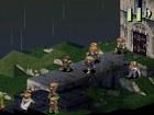 Final Fantasy Tactics - Pantalla