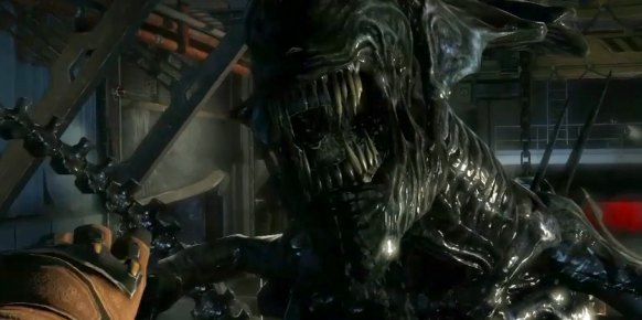 [analisis] ALIEN COLONIAL MARINES