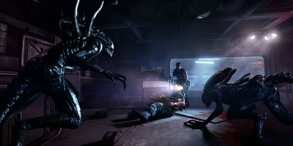 Aliens: Colonial Marines PC