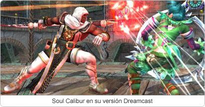 Soul Calibur 4 Para Pc