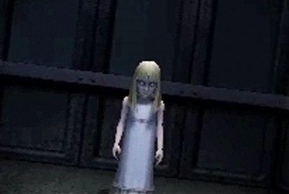 Dementium The Ward (Nintendo DS)